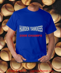 HAMDEN YANKEES Design Zoom